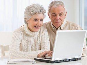25% скидки для пенсионеров и инвалидов